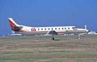 Photo: Comair, Fairchild-Swearingen SA226 Metroliner, N47GA