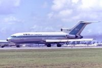Photo: BWIA, Boeing 727-100, 9Y-TCO