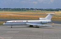 Photo: Air Moldova, Tupolev Tu-154, ER-85332