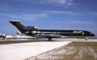 Photo: Braniff, Boeing 727-200, N461BN