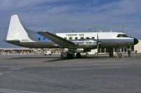 Photo: Laredo Air, Convair CV-440, N204RA