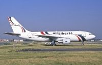 Photo: Air Liberte, Airbus A310, F-GHEJ
