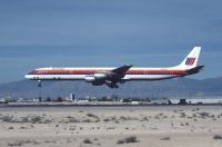 Photo: United Airlines, Douglas DC-8-71, N904U
