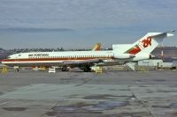 Photo: TAP, Boeing 727-200, CS-TBX