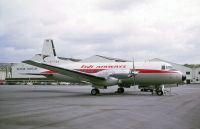 Photo: Fiji Airways, Hawker Siddeley HS-748, VQ-FBK