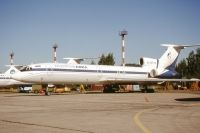 Photo: Tarak Air, Tupolev Tu-154, RA-85774
