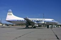 Photo: Sierra Pacific, Convair CV-580, N73157