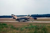 Photo: United States Air Force, McDonnell Douglas F-4 Phantom, 64-862