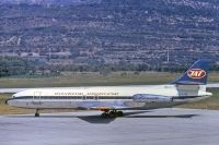 Photo: JAT - Yugoslav Airlines, Sud Aviation SE-210 Caravelle, YU-AHE