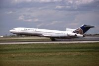 Photo: Continental Airlines, Boeing 727-200, N511PE