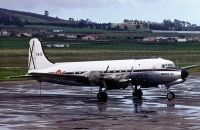 Photo: Spanish Air Force, Douglas C-54 Skymaster, T4-5