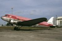 Photo: Florida Air Cargo, Douglas DC-3, N123DZ