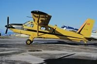 Photo: Ontario Provincial Air Service, De Havilland Canada DHC-2 Beaver, CF-OEX