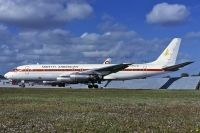 Photo: North American Airlines, Douglas DC-8-21, N8021U