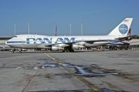 Photo: Pan Am, Boeing 747-100, N735PA