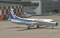 Photo: Air Nippon - ANK, NAMC YS-11, JA8736