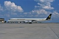 Photo: United Parcel Service - UPS, Douglas DC-8-73, N808UP