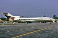 Photo: Delta Air Lines, Boeing 727-200, N1644