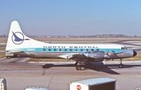 Photo: North Central Airlines, Convair CV-580, N4805C