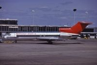 Photo: Northwest Orient Airlines, Boeing 727-100, N474US