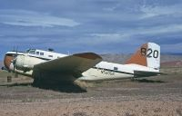 Photo: Untitled, Douglas B-18A Bolo, N52056