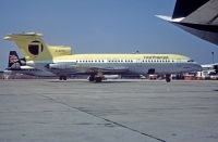 Photo: Northeast, Hawker Siddeley HS121 Trident, G-AVVD