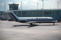 Photo: Eastern Air Lines, Douglas DC-9-10, N8909E
