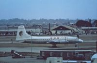 Photo: B.K.S Air Transport, Bristol Britannia 102, G-ANBH