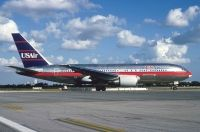 Photo: US Airways, Boeing 767-200, N660US