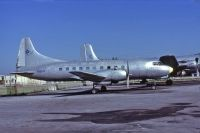 Photo: Untitled, Convair CV-240, N8330C