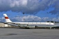 Photo: CAAC, Boeing 707-300, B-2410
