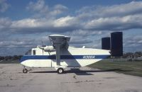 Photo: Untitled, Shorts Brothers SC-7 Skyvan, N30GA