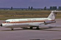 Photo: Anglo Cargo, BAC One-Eleven 400, YR-BCR