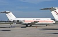 Photo: Braniff, BAC One-Eleven 200, EI-BWN