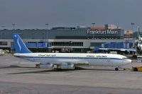 Photo: Somali Airlines, Boeing 707-300, 6O-SBS