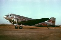 Photo: Trans World Airlines (TWA), Douglas DC-3