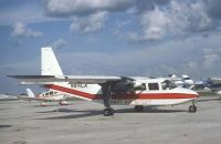 Photo: Haiti Air Inter, Britten-Norman BN-2A Islander, N84CA