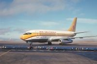 Photo: Air California, Boeing 737-200, N469AC