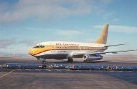 Photo: Air California, Boeing 737-200, N469AC