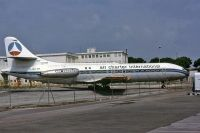 Photo: Air Charter, Sud Aviation SE-210 Caravelle, F-WJTH