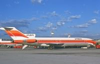 Photo: PSA - Pacific Southwest Airlines, Boeing 727-200, N558PS