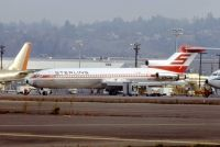 Photo: Sterling Airlines, Boeing 727-200, OY-SBC