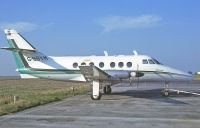 Photo: Untitled, British Aerospace Jetstream 31, G-BBYM