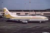 Photo: BWIA, Lockheed L-1011 TriStar, 9Y-TGN