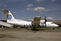 Photo: Pan Am, De Havilland Canada DHC-7 Dash7, N53PA