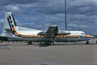 Photo: Trans Australia Airlines - TAA, Fokker F27 Friendship, VH-TQS