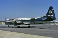 Photo: Overseas National, Lockheed L-188 Electra, N283F