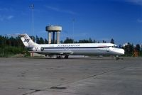 Photo: Scandinavian Airlines - SAS, Douglas DC-9-41, LN-RLN