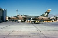 Photo: United States Air Force, Republic F-105 Thunderchief, 63-304