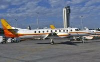 Photo: Trans-Colorado, Fairchild-Swearingen SA-227 Metroliner, N3033F
